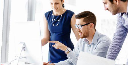 Gaste menos tempo com financeiro e invista na sua estratégia de vendas