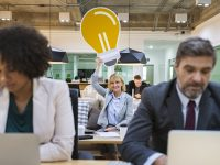 4 qualidades que a equipe de vendas do seu CFC precisa ter