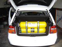 Economia de combustível: GNV ganha espaço nas autoescolas