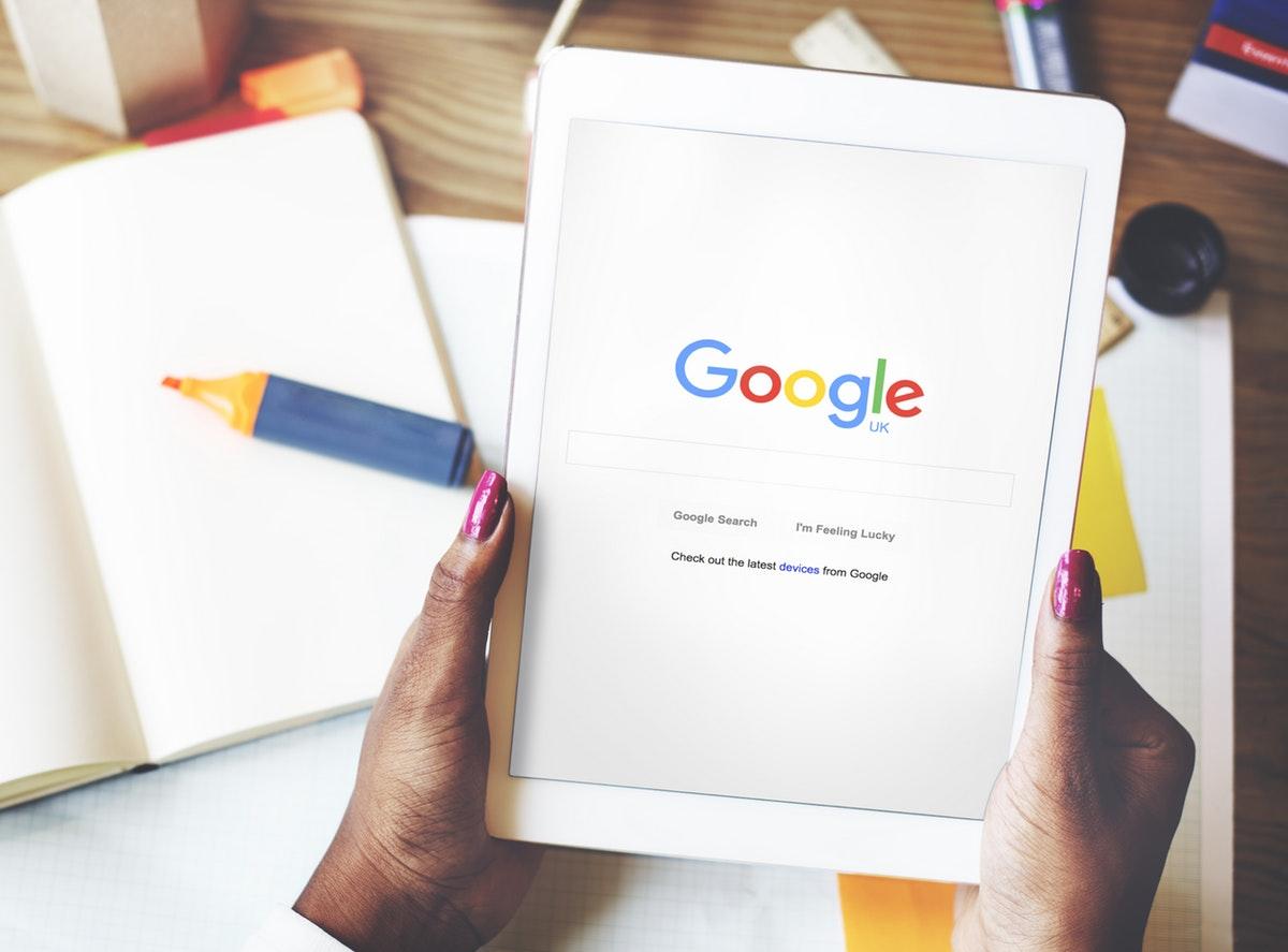 site autoescola aparecer na primeira pagina do google
