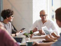 Relacionamento com a equipe: uma parceria de sucesso no seu CFC